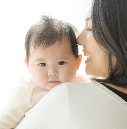 産後のヘアケア