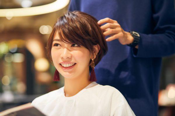 おしゃれに決めたいヘアスタイル!子育て世代の30代女性が利用しやすい美容室とは?