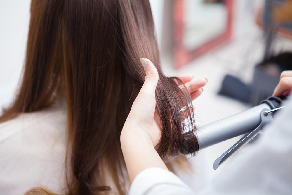 髪の毛をボリュームアップさせたい!スタイリングのコツについて紹介