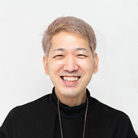 小堀 英典 HIDENORI KOBORI